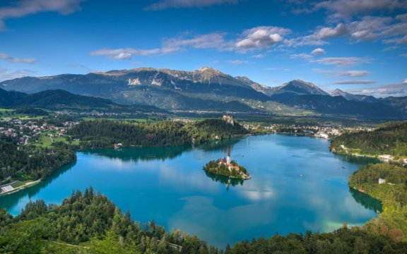 DMC Slovenia: Slovenia, your new favourite incentive place